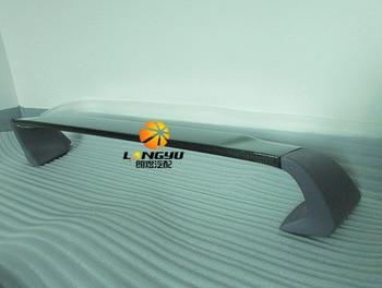 Pasuje Do HONDA FD2 FA1 RR GT Skrzydło Z Włókna Węglowego Tylny Spoiler Tylne Skrzydło