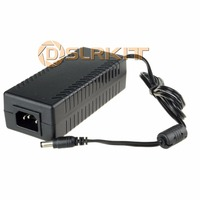 AC 100 240V To DC 48V 3A 120W Power Adapter Port 5 5mm X 2 1mm