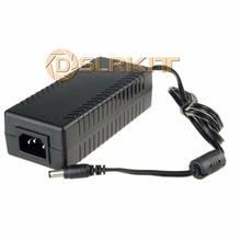 Ac 100 240v dc 48v 3A 120ワット電源アダプタポート5.5ミリメートル × 2.5ミリメートルpoeスイッチ