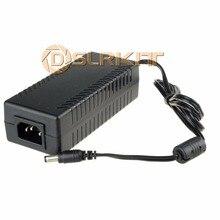 Ca 100 240V à cc 48V 3A 120W Port adaptateur secteur 5.5mm x 2.5mm pour commutateur PoE