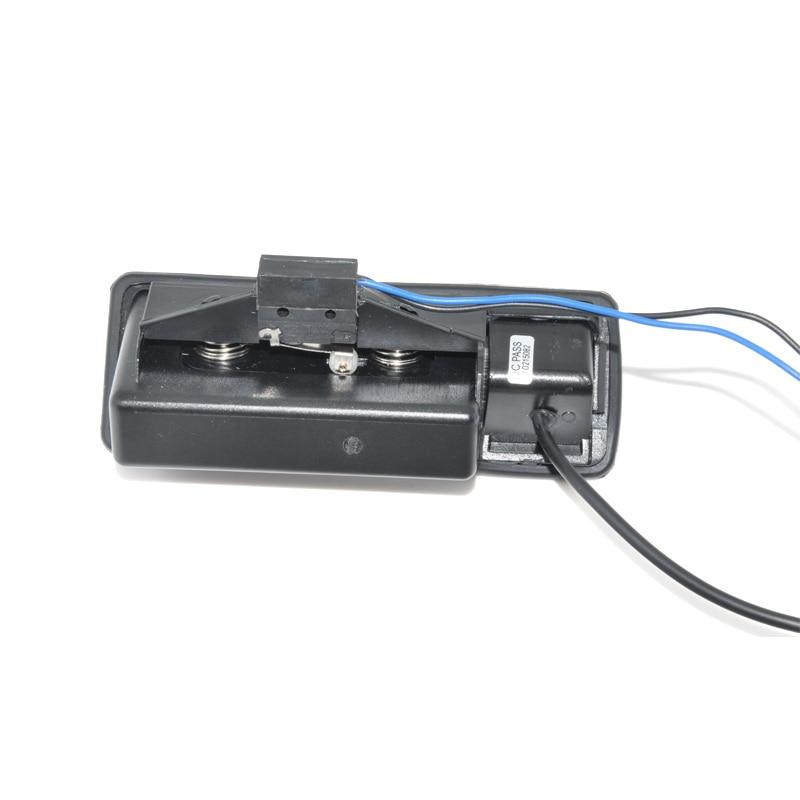 Copia de seguridad de visión trasera Vista trasera Cámara de - Electrónica del Automóvil - foto 6