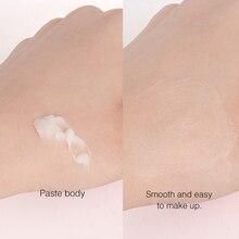 Make up primer Make Up Base Foundation Cover Pore Whitening Concealer Oil-control 20g  Primer Foundation Moisturizing