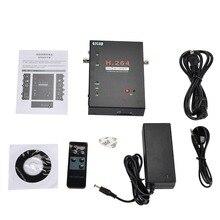 EZCAP 286 1080P HDMI HD-SDI Game Video Capture HD Video Recording into USB Flash Disk HDD SD Card EU/US