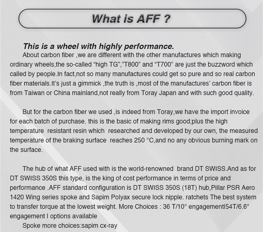 HTB1M2M5beGSBuNjSspbq6AiipXaz - ELITE DT Swiss 350  All Mountain Wheelset 30mm*30mm Rim Tubeless 27.5 MTB Wheel Japan Toray T700 Carbon Fiber 1515g Only