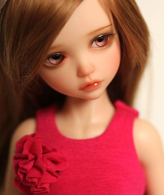 Doll bb resin figures BJD SD Doll 1/6 IP FL AI Yosd Soom Lonnie luodoll 1 6 bjd sd doll doll soom alk yrie doll include and eyes