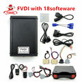 FVDI ABRITES Commander Full Version with 18 software activated for VAG for BMW For Opel For Toyota For Ford etc 18 software
