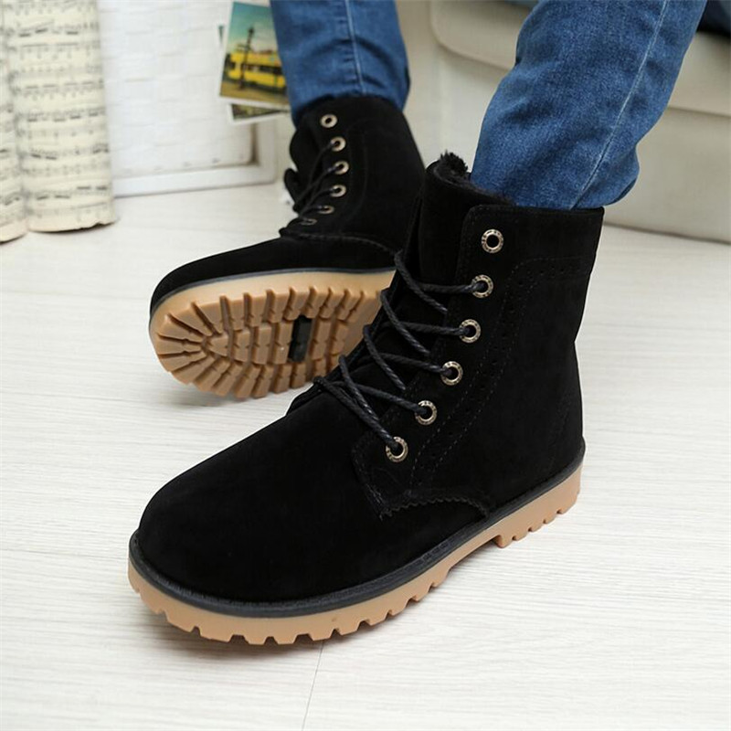 Aliexpress.com : Buy MEN winter boot Blue pump boots for men 2016 ...