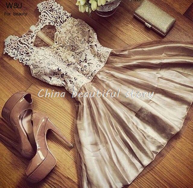 2015 Summer Style Lace Dresses New Perspective Sleeveless Hollow Women Dress Hot Sale Casual Vestidos Sexy Vestido de festa S-XL