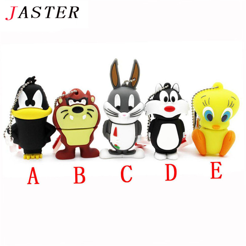 Hot, Usb, Capacity, JASTER, Real, Flash