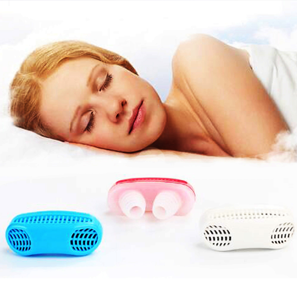 Relieve Snoring Nose Snore Better Breath Apparatus Snoring Mouth Guard Sleeping Aid Snoring Toiletry Kits D003