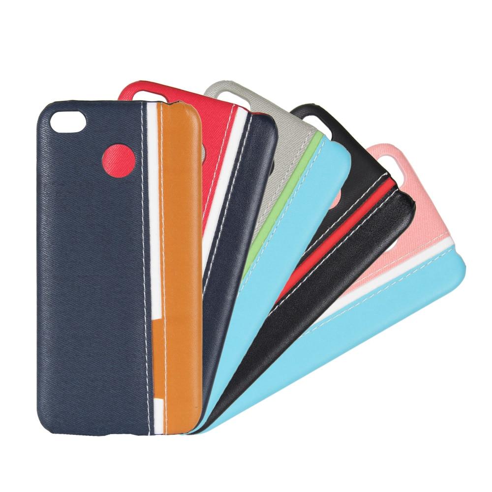 Для Xiaomi Redmi 4 х чехол Xiaomi Redmi 4 х телефон сумка Роскошные головоломки кожи Искусственная кожа Защитный чехол крышка для Xiaomi Redmi 4 x