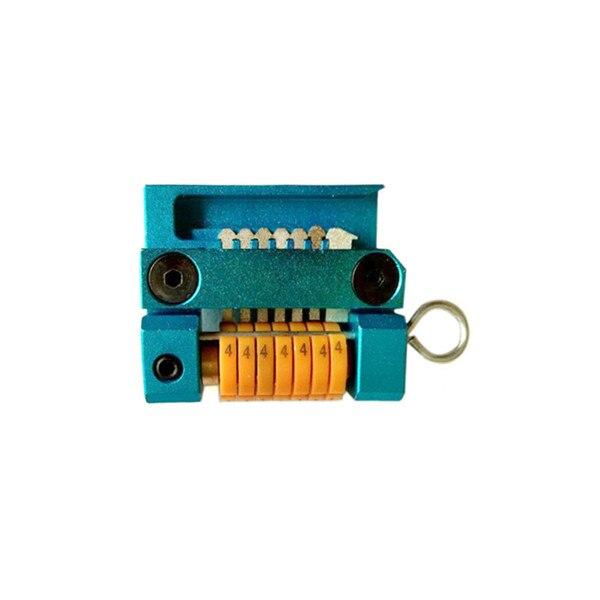 hu83 manual key cutting machine support all key lost for peugeot 307 rh aliexpress com Peugeot 206 peugeot service manual 206