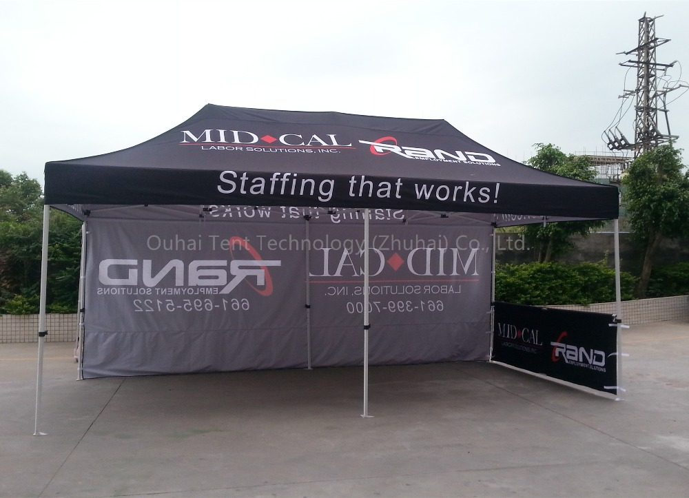 Nice Steel Frame 3m X 6m Pop Up Garden Gazebo Sun Shelter Ez Tent Marquee Folding In From Sports Entertainment On Aliexpress