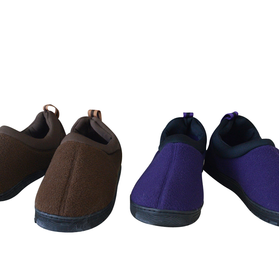 Liebhaber Winter Warme Baumwolle Gefütterte Schuhe für Männer - Herrenschuhe - Foto 5