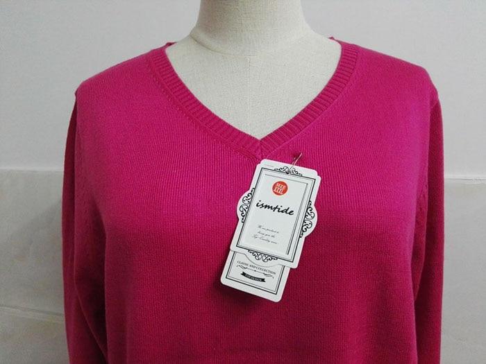 v neck sweater 15