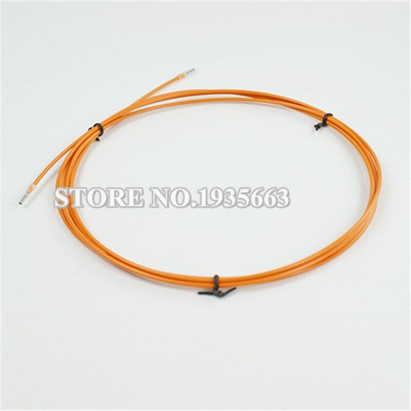 Наиболее оптического кабеля для автомобиля Управление Системы используется для BMW с Медь части разъема 100 см
