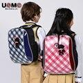 UNME высокого класса мешок Благородные дети мешок Основной мешок Водонепроницаемый мешок для мальчиков и девочек