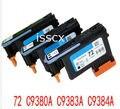 Печатающая головка c93880a C9383A C9384A для HP T1100 T795 T770 T610 790 1100ps 3 шт.