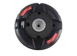Image 4 - Caisson de basses de voiture, de qualité Active, sous pneu de rechange, 380W, amplificateur de puissance intégré, pour coffre de voiture, haut parleur pur