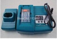 새로운 범용 마키 충전기 BL1830 BL1430 1202 9002 마키 리튬 배터리 충전기 7.2-18 볼트 마키 전원 도구