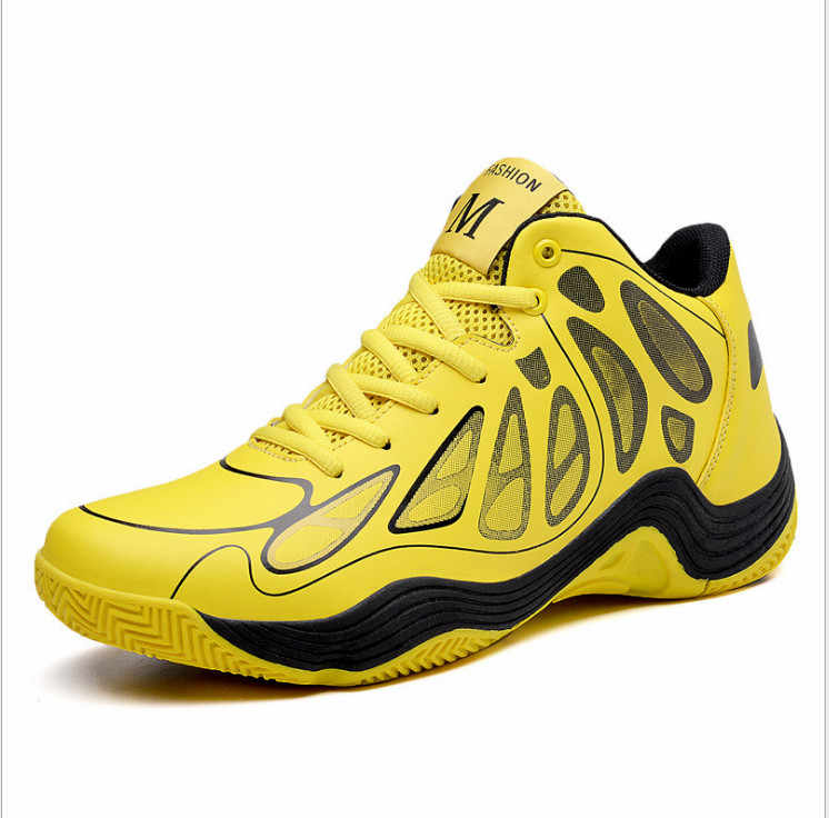 buy online 192f2 f6015 ... Large size shoes camouflage sports men s basketball shoes original  products free shipping wholesale