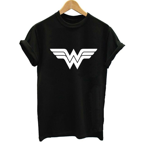 Wonder Woman V Neck 8