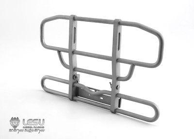 Der GüNstigste Preis Lesu Metall Frontschürze Für 1/14 Tamiya Scania R620 R470 Rc Traktor Lkw Diy Th02285 Gute QualitäT Sammeln & Seltenes