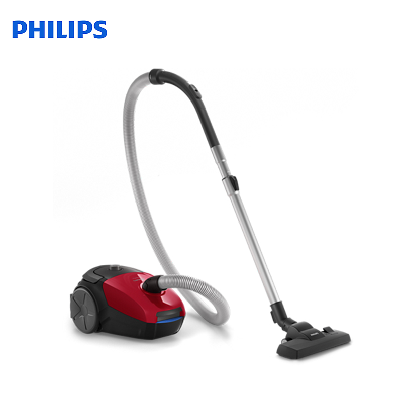 Vacuum cleaner Philips FC8293/01 for home cyclone household nozzles dust collector FC 8293 dustcollector dust collector bag