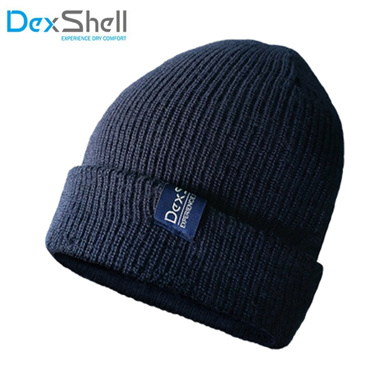 Winter Waterproof Windproof Snow Outdoor Hiking Hats Breathable Thermal Running Hats Knitted Polar Fleece Skiing Caps