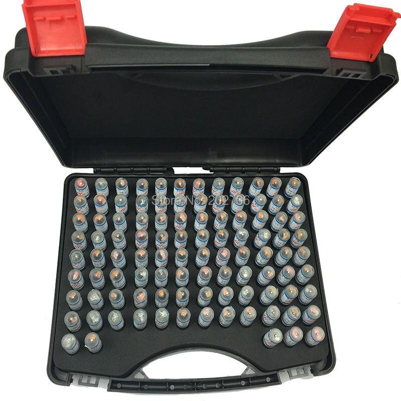 1 55 6 275mm step 0 025mm Steel Pin Gauge pin gauge pin Measuring Tool Smooth