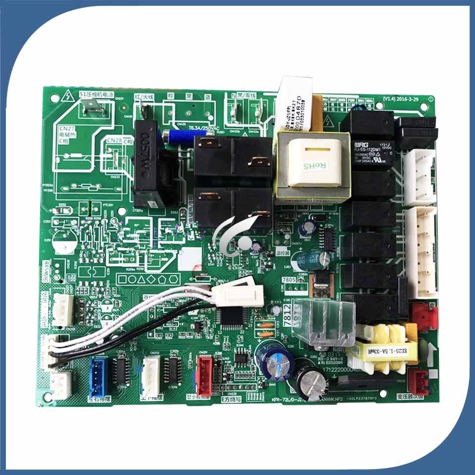 Nouveau bon travail pour la climatisation ordinateur de bord KFR-72L/DY-JZ1 (FP) KFR-72L-JZ1 (D2)