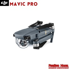 IN STOCK!! DJI Mavic Pro Folding FPV Drone RC Quadcopter With 4K HD Camera, Built in OcuSync Live View GPS and GLONASS System