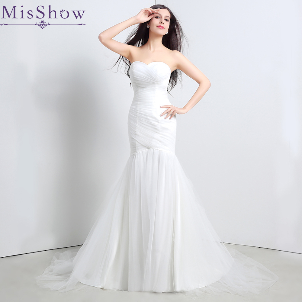 Online Get Cheap Simple Lace Wedding Gown -Aliexpress.com ...