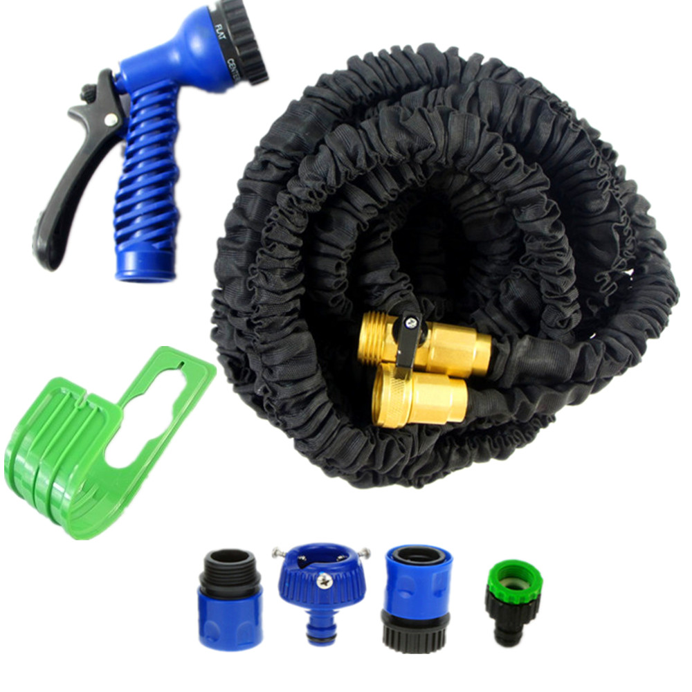 2016 Watering Hoses New Magic Garden Hose 25ft 150ft
