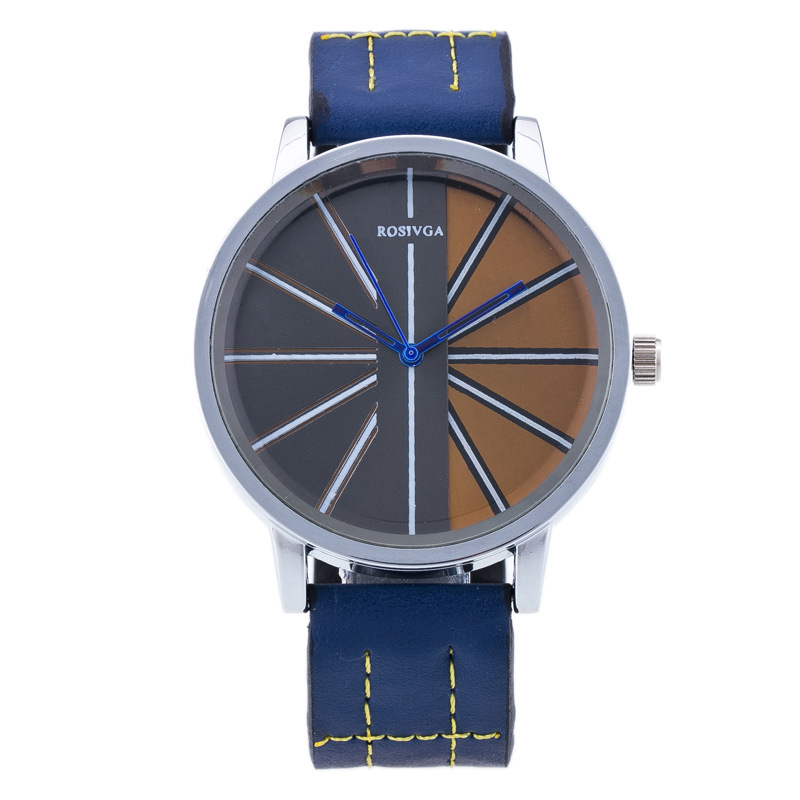 Avant-garde men's Watches Luxury Brand ROSIVGA fashio !