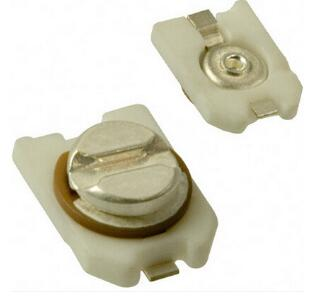 100 Original 3pf 6pf 10pf 20pf 30pf 3x4mm Ceramic Trimmer