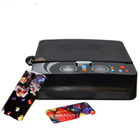 Small 3D Phone Case Sublimation Heat Transfer Machine Heat Press Machine