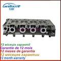 Головка блока цилиндров для Renault Vel Satis Espace Master Laguna 2 2 2 5 DCI 2188CC 2464CC 16V 01-Двигатель: G9T 600/702/703/706/707/710