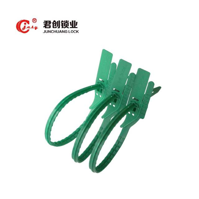 JCSY JCPS115 China cargo shipping container tamer proof plastic seal hs  code for security seal