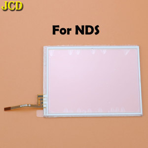 Image 2 - JCD Touch Screen Panel Display Digitizer For Nintend DS Lite NDSL NDS NDSi XL LL Console Game Lens Screen