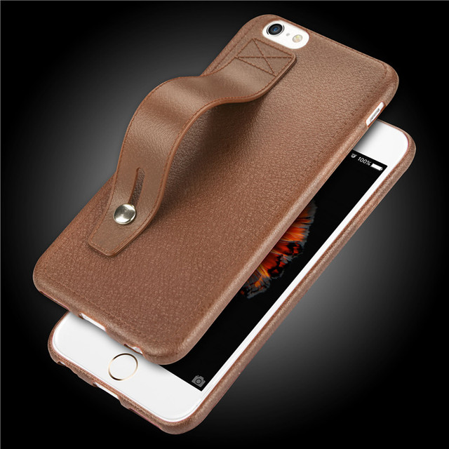 coque iphone 7 boucle