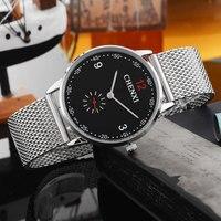 Luxury CHENXI Brand Watches Men S 2016 Highest Fashion Business Dress Casual Sports Quartz Wrist Watch