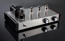 Douk Audio 12AX7 Vacuum Tube Preamp HiFi Stereo Pre-amplifier Marantz 7 Circuit Finished Product 110~240V