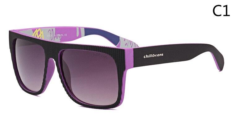 08e24672e69 Brazil hot fashion sunglasses Chillibeans Sports Sunglasses Men ...