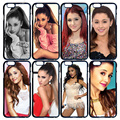 Ariana Grande Phone Cover Case for iPhone 4 4S 5 5S 5C 6 6S 7 Plus iPod Touch 5 LG G2 G3 G4 G5 Sony Xperia Z2 Z3 Z4 Z5
