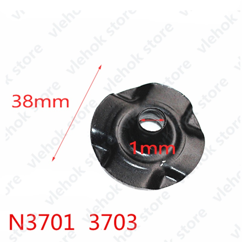 Template Guide Router Bush Replace For Makita 3703 N3701 Trimmer Power Tool Accessories Electric Tools Part