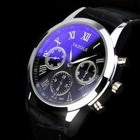 YAZOLE Wrristwatch Wrist Watch Men 2017 Top Brand Luxury Famous Male Clock Quartz Watch Man Hodinky