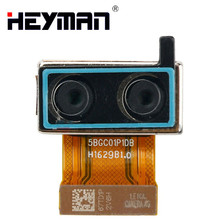 Kamera Modülü Için Huawei Onur 8 FRD-AL00 Çift Arka Bakan Kamera Yedek parçaları