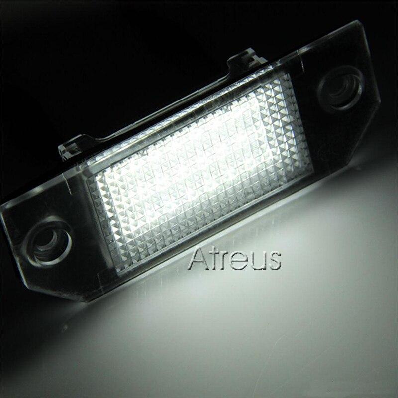 Atreus Αυτοκίνητο LED φώτα πινακίδων - Φώτα αυτοκινήτων - Φωτογραφία 5