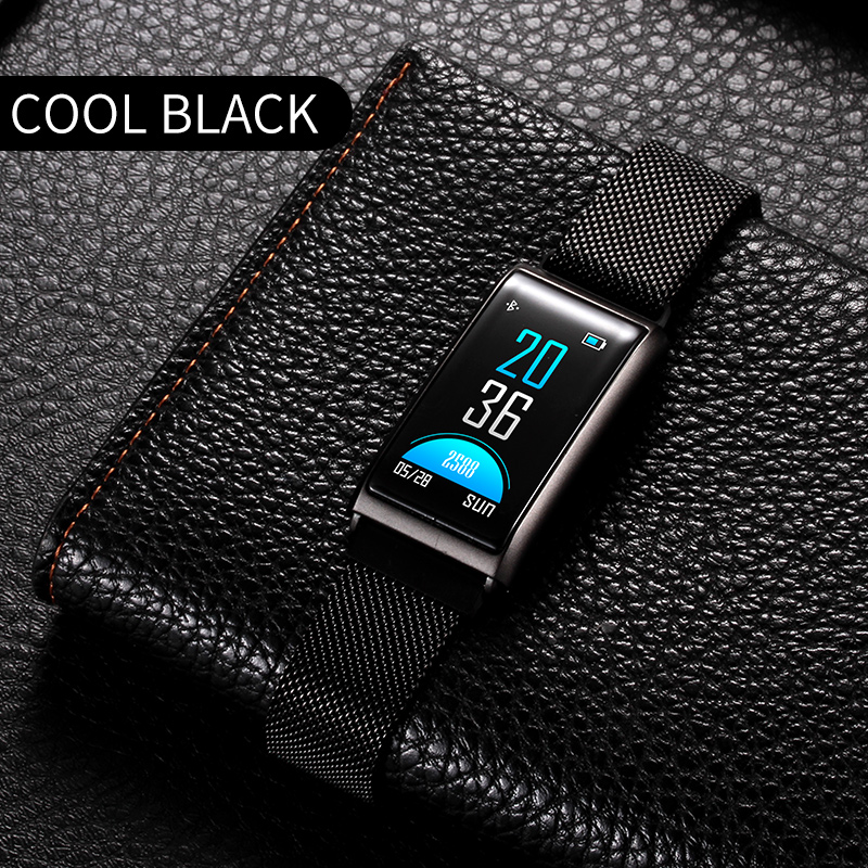 New listing R02 Woman fashion Bluetooth smart watch bracelet heart rate blood pressure oxygen monitoring fitness